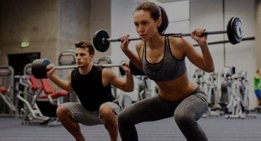 24 SUITABLE PERSONAL TRAININGS